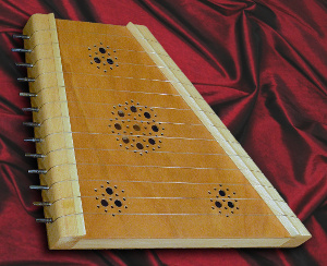 Cantigas Psaltery